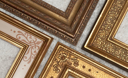 Italian Picture Frames Oliver Brothers Custom Framing