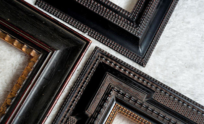 Dutch Picture Frames